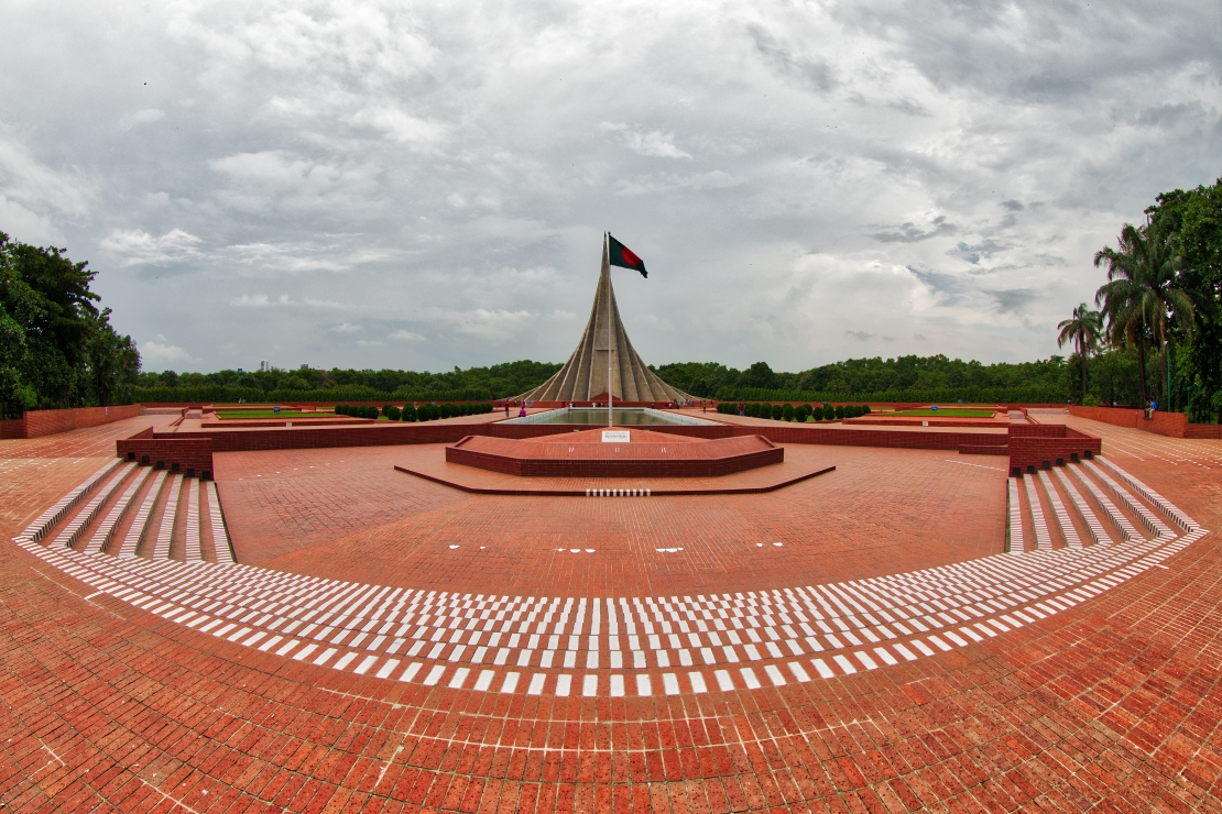 Martyrs' Memorial Monument