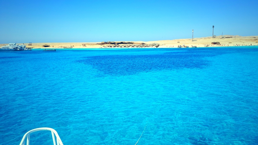 Red Sea Hurghada