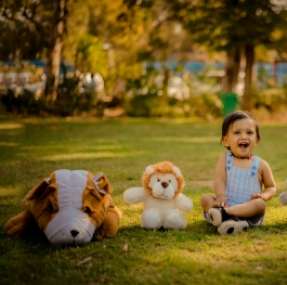 Toys and Child